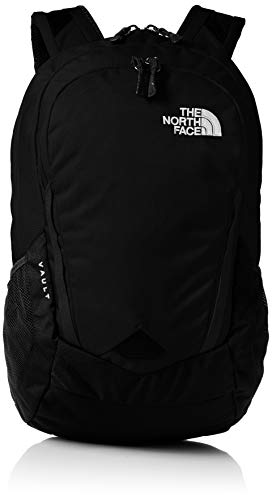 The North Face Vault Mochila, Unisex Adulto, Negro (TNF Black), One Size