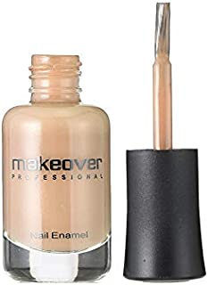 Makeover Professional Premium Nail Paint For Women And Girls (Sweet Almond)