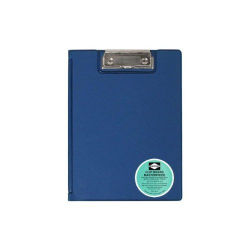 ハイタイド クリップボード ペンコ A5 ブルー DP058