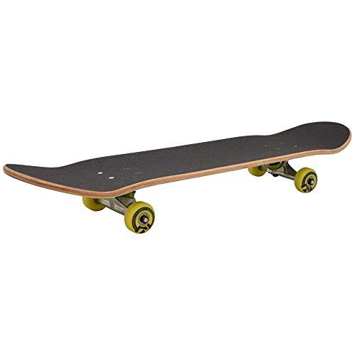 Kryptonics Skateboard Cali Swell79 x 19 cm blau