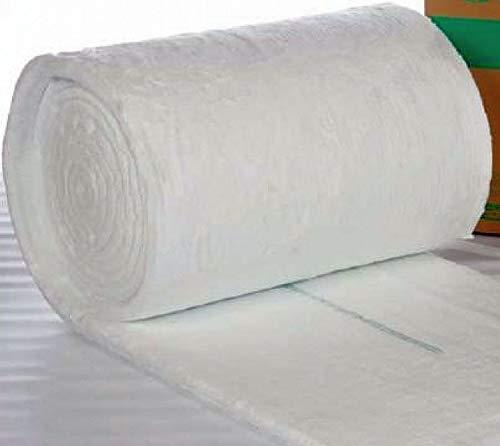 Keramikfaser Isolierung für Holzbacköfen, Steinbacköfen und Pizzaöfen