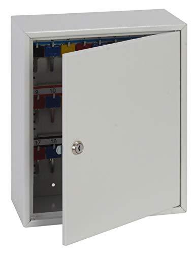 Phoenix KC0501K Deep Plus sleutelkast met sleutelslot (24 haken)