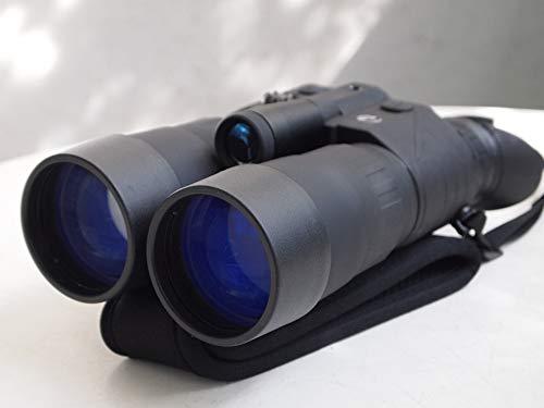 Pulsar Edge 3,5x50L Nachtsichtgerät / Restlichtverstärker + IR