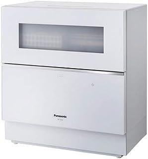 パナソニック 食器洗い乾燥機(ホワイト)【食洗機】 Panasonic NP-TZ100-W