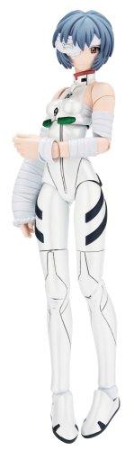 Neon Genesis Evangelion Revoltech #08 Ayanami Rei figure de jouet