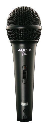 Audix F50S - Microfono dinamico, aplicación para voces en directo