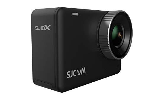 New SJCAM SJ10 X Gyro stabilization WiFi Remote Action Camera 4K/24FPS Camera 12 MP