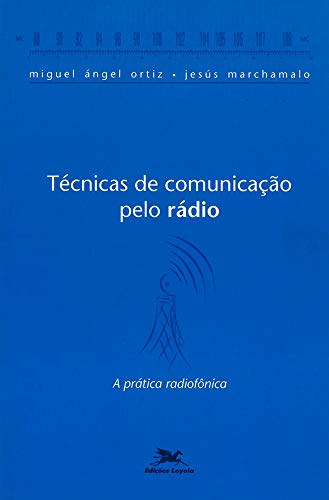 Técnicas de comunicação pelo rádio