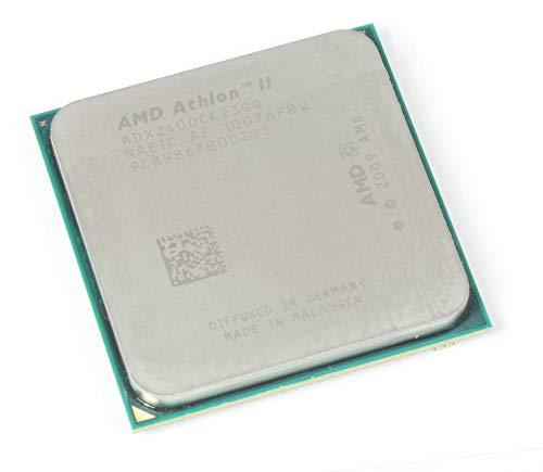 CPU AMD Athlon II X2 Processor 2,8GHz ADX240OCK23GQ Sockel AM3 gebraucht e