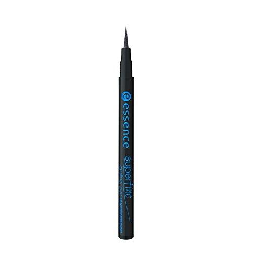 essence - Eyeliner - superfine eyeliner pen waterproof