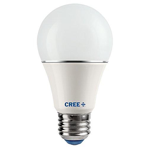 Cree SA19-04627MDFD-12DE26-1-14 Led 40W Replacement A19 Soft White