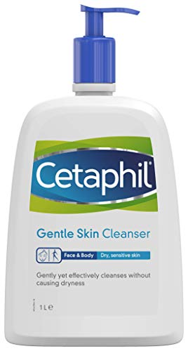 Cetaphil Gentle Skin Cleanser 1l