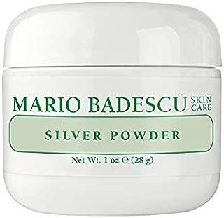 Mario Badescu Silver Powder, 1 oz.