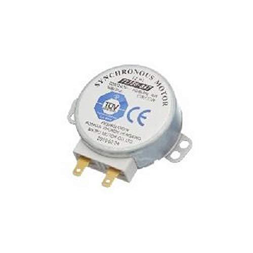 Panasonic–Motor de plato giratorio para Micro Ondes Panasonic