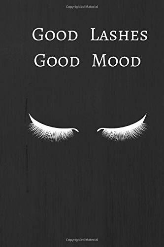 Good lashes Good mood