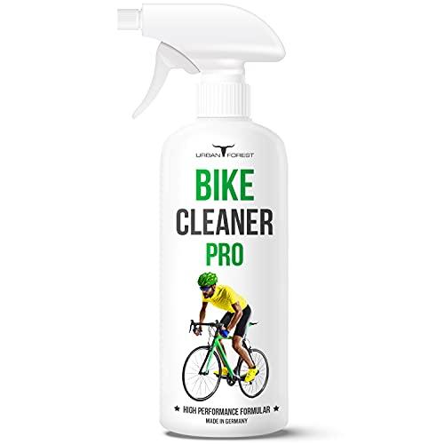 Kap3 -  Fahrrad Reiniger