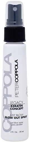 Peter Coppola Smoothing Blowout Spray - 6 oz (2...