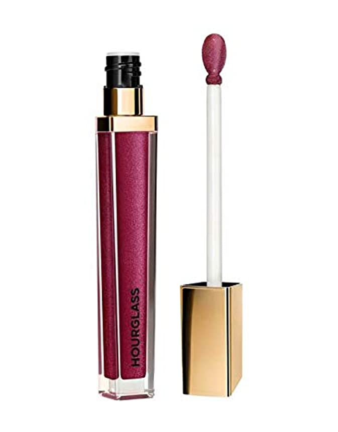 放牧する酔っ払いクライマックスHOURGLASS Unreal? High Shine Volumizing Lip Gloss (Impact)