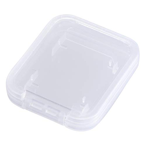 Hama Slim Box - Funda para Tarjeta SD