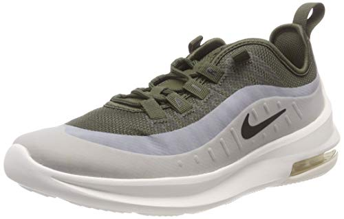 Nike Air Max Axis (GS), Chaussures de Fitness garçon, Multicolore (Cargo KhakiBlackNeutral OlivePhantom 300), 37.5 EU