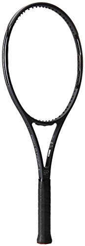 Wilson Pro Staff RF97 Tennis Frame Unstrung, Without Cover (4-3/8 Inch)