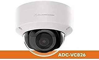 Alarm.com 1080P HD Indoor/Outdoor Dome Security Camera ADC-VC826
