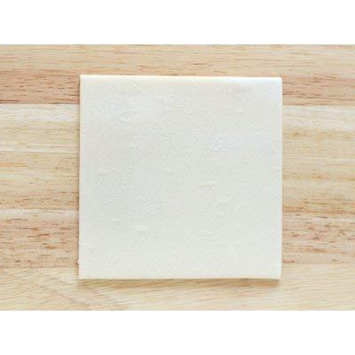 ADEKA食品販売 (冷凍) パイシート10cm×10cm(30枚入)