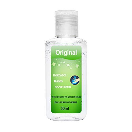 Skxinn Reinigungsmittel für Körper und Hände,Sicherheit Schnell Sauber Handschutzprodukte Feuchtigkeitsspendend für Erwachsener und Kinder Sale(21-2PCS,50ml)