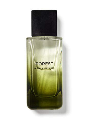 Bath and Body Works Forest Cologne Cologne For Men 3.4 Ounce Full Size