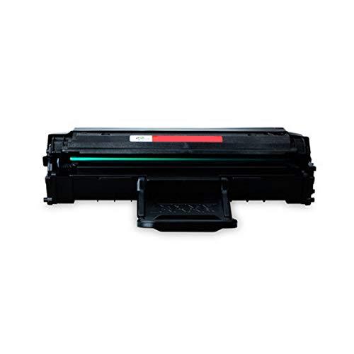 AXAX MLT-D108S - Cartuccia toner di ricambio per stampante Samsung ML-1640 ML-2240 ML-2241 ML-1641 ML-1641, colore nero