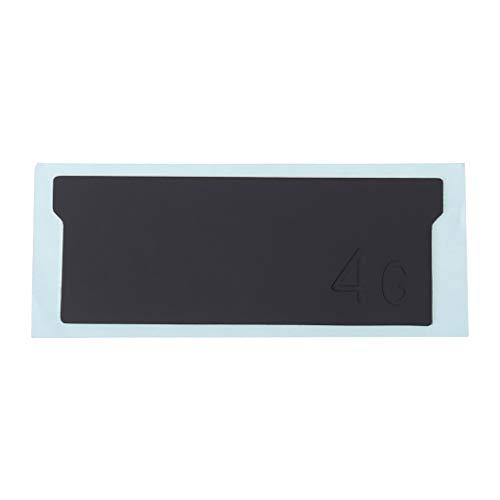 siwetg Pure Koper Grafeen Laptop Geheugen Heatsink Koeling Vest RAM Radiator Koeler Kit