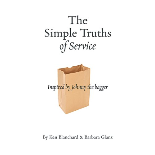 The Simple Truths of Service cover art