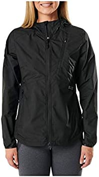 5.11 Tactical Men's or Women's Cascadia Windbreaker Packable Jacket