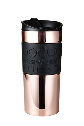 Thermos Stainless King Tasse de Voyage cuivre 470 ml