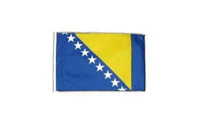 Fahne Flagge Bosnien-Herzegowina 30 x45 cm