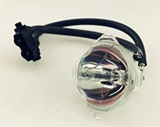 Replacement for Viewsonic Pj250 Bare Lamp Only Projector Tv Lamp Bulb This Item is Not Manufactured by Viewsonic