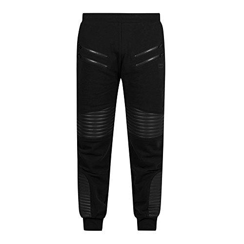 Pantalon Unkut Hawk Noir