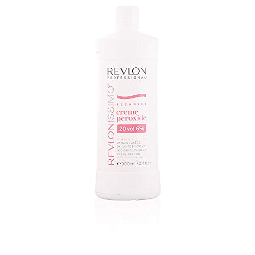 Revlon Creme Peroxide 20 Tratamiento Capilar - 900 ml
