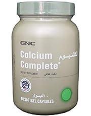 GNC CALCIUM COMPLETE