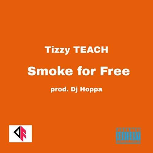Tizzy Teach