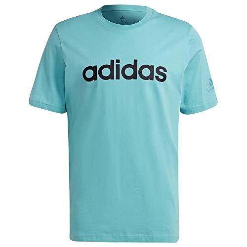 adidas Camiseta Marca Modelo M Lin SJ T