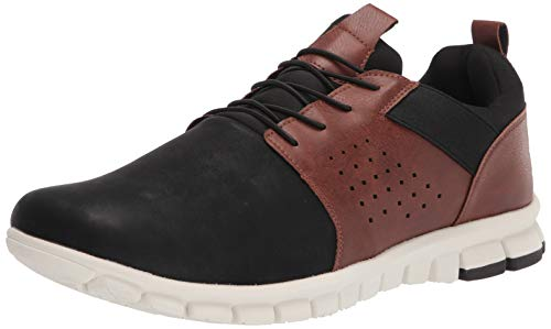 Deer Stags Zapatillas Deportivas para Hombre Betts, Color Negro, Talla 15 Wide