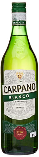 Carpano Bianco Vermouth Wermut (1 x 1 l)