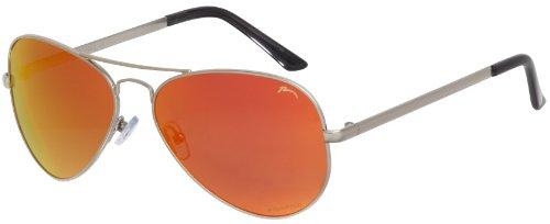 RELAX Damen Herren Sonnenbrille Polarisiert UV400 Schutz R2290B