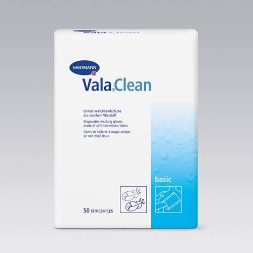 HARTMANN 9922451 Vala Clean Basic, 50 Stück