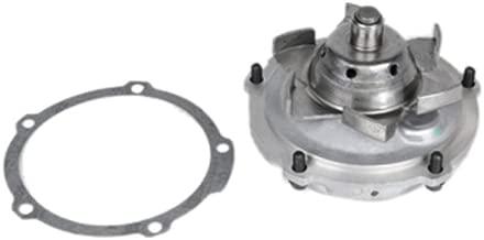 ACDelco 251-671 GM Original Equipment Water Pump with Gasket