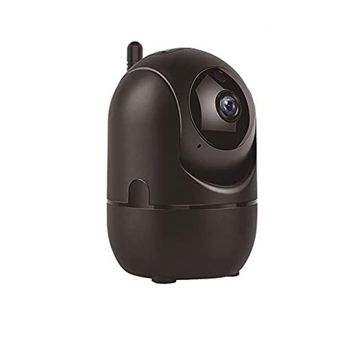 SHUBIAO-wcha 1080p cloud. HD IP. Fotocamera, fotocamera for tracciamento automatico WiFi, monitor for neonati, sicurezza for visione notturna della videocamera di sorveglianza domestica, resistente al