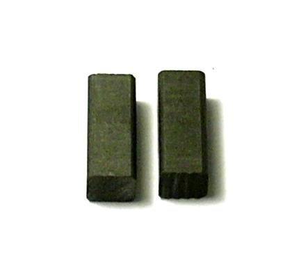 Kohlebürsten kompatibel zu Black&Decker GT 435 A, GT 440 A, GT 520 A
