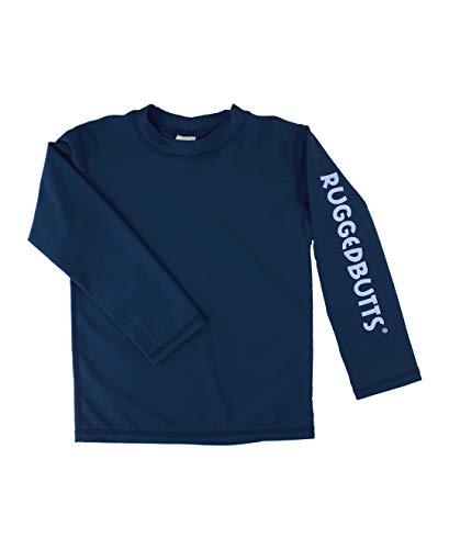 RuggedButtsSWIMWEARベビー・ボーイズUSサイズ:18-24Monthsカラー:ブルー