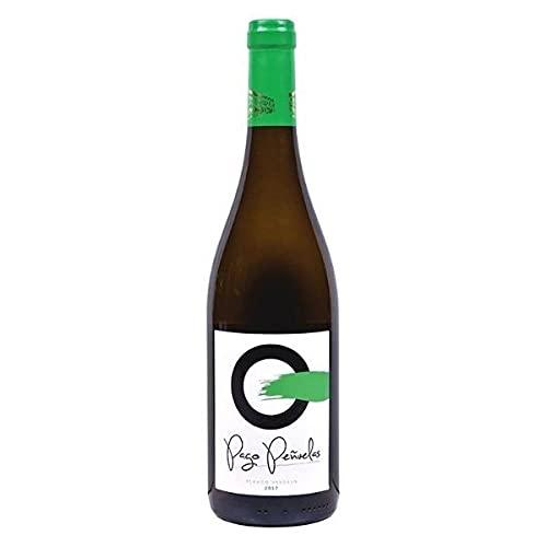 Vino Blanco Verdejo Pago Peñuelas - D.O. Tierra de Castilla - Caja de 6 Botellas de 75 cl